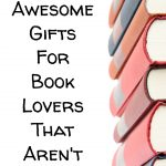 gifts for book worms