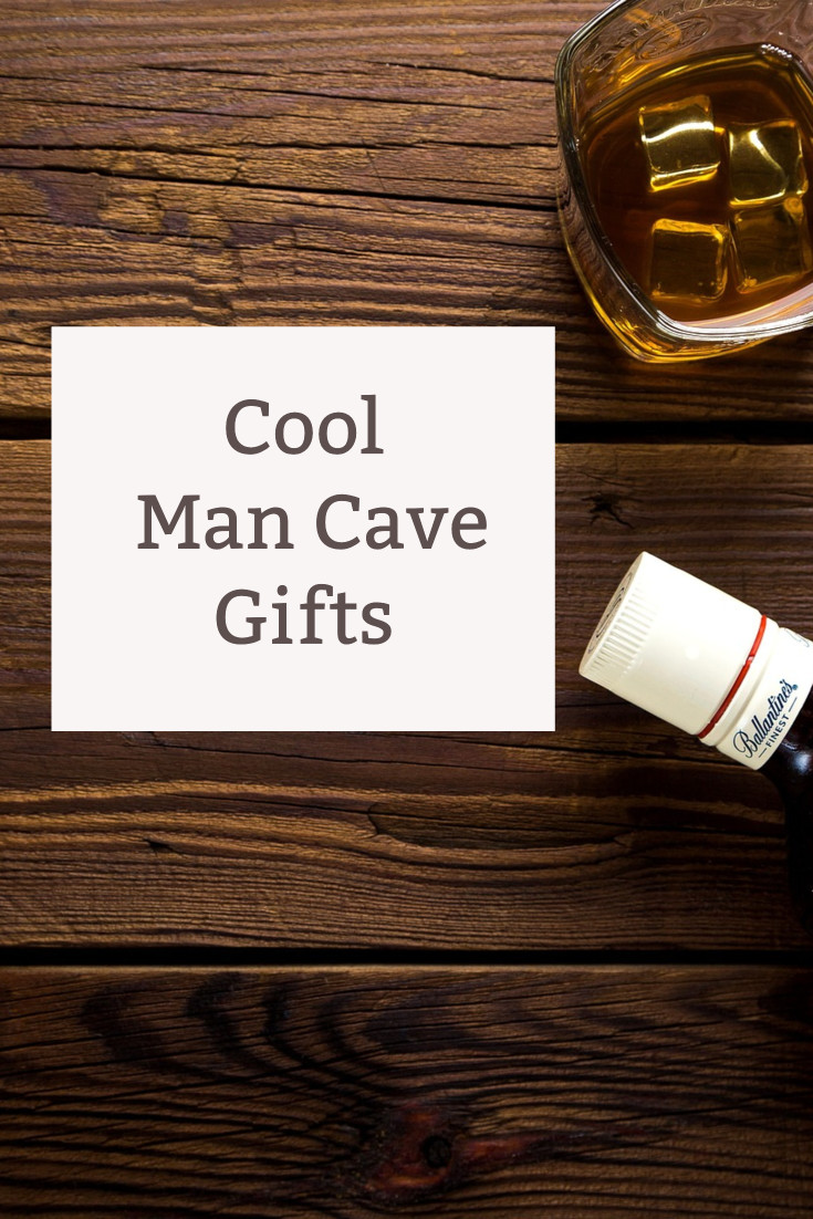 Man Cave Present Ideas : Cool man cave gifts sure to make him smile the greatest
