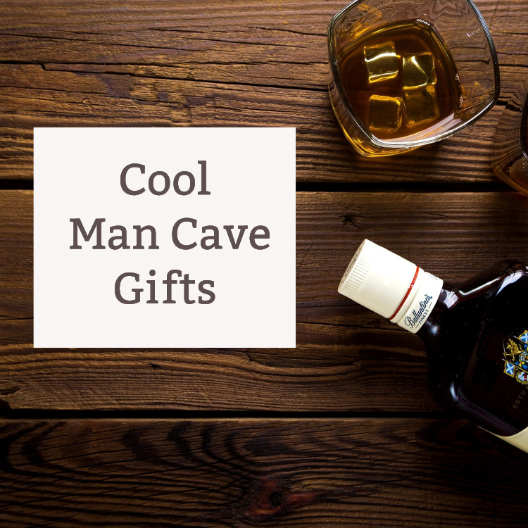 Man Cave Ideas For Christmas : Cool man cave gifts sure to make him smile the greatest