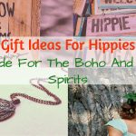 Gift Ideas For Hippies That Will Have Them Spreading The Love