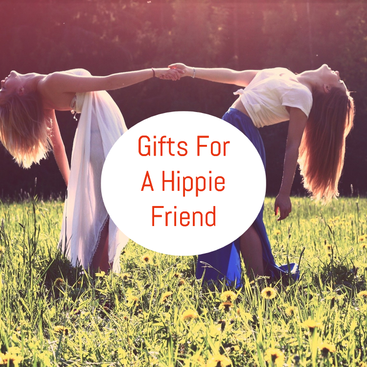 Gift ideas for hippies that will have them spreading the