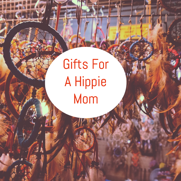 Gifts For A Hippie Mom. gifts for free spirits  sc 1 st  The Greatest Gift Guide & Gift Ideas For Hippies That Will Have Them Spreading The Love - The ...