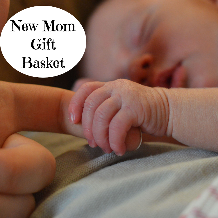 gifts for new moms after birth