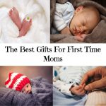 The Best Gifts For First Time Moms