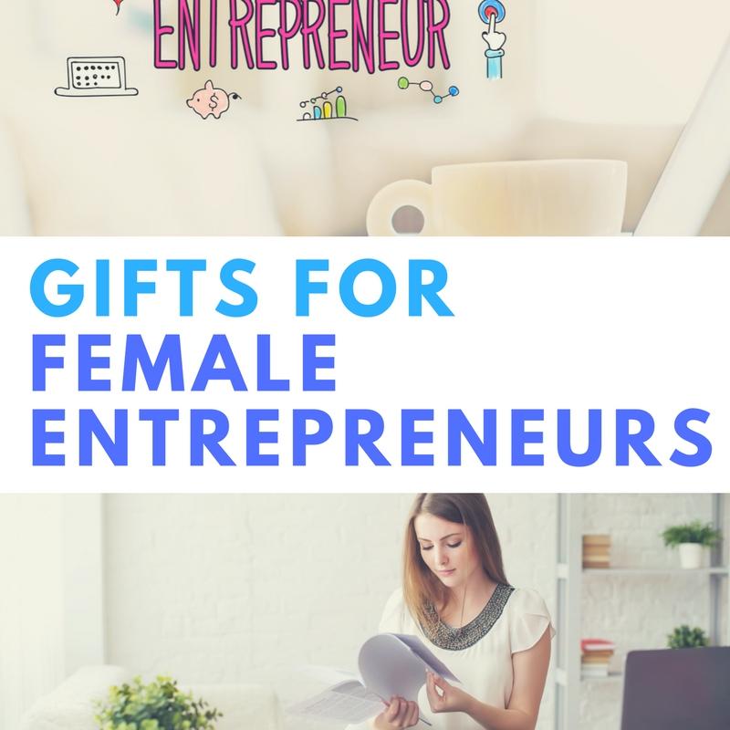 gifts for startup entrepreneurs