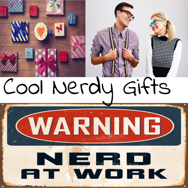 Wedding Gifts For Nerds: Cool Nerdy Gifts Every Geek Will Love
