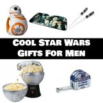 Cool Star Wars Gifts For Men
