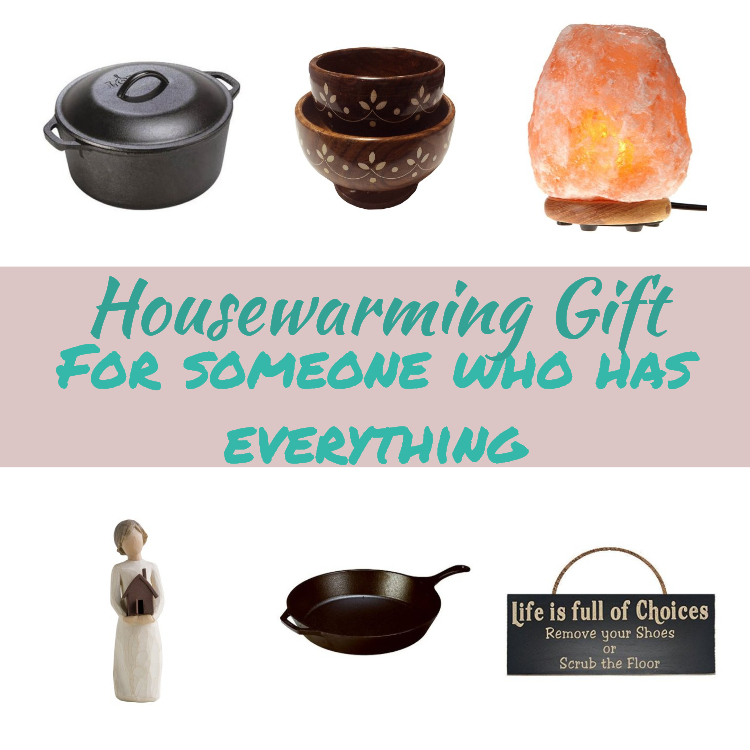 practical housewarming gifts