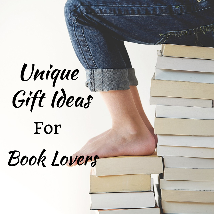 gifts for people who love to read