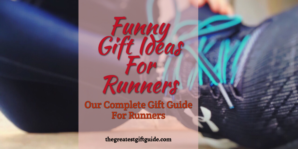 unique gift ideas for a runner