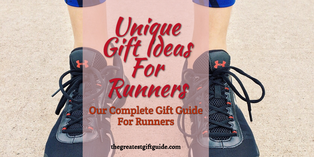 best gifts for a runner