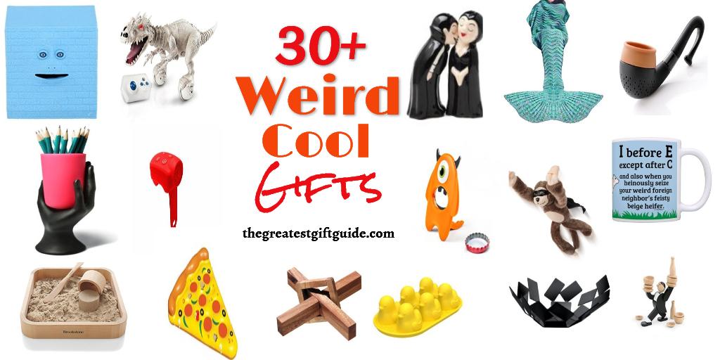 Weird But Cool Gifts 4