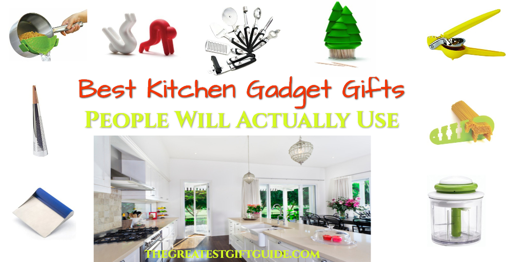 unique kitchen gift ideas