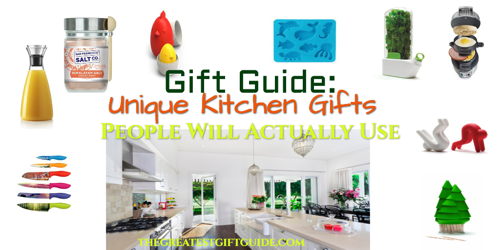 kitchen present ideas unique kitchen gift ideas will actually use the 13738