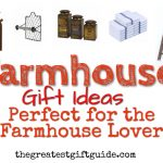 Gift Guide: Farmhouse Gift Ideas For Every Room