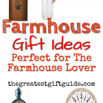 farmhouse gift inspiration