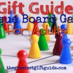 fun board games for adults
