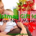 new mom christmas gifts