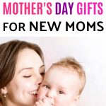 Mother's day gifts for first time moms