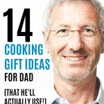 cooking gift ideas for dad